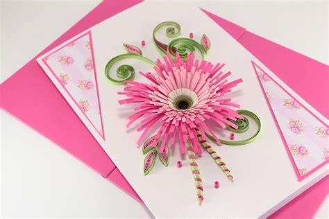 how to make a beautiful card for birthday beautiful handmade birthday cards www pixshark