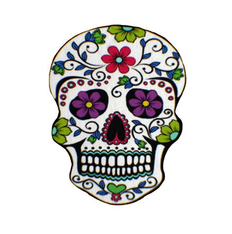 for sugar skull the sweet mexican sugar skulls lacasita