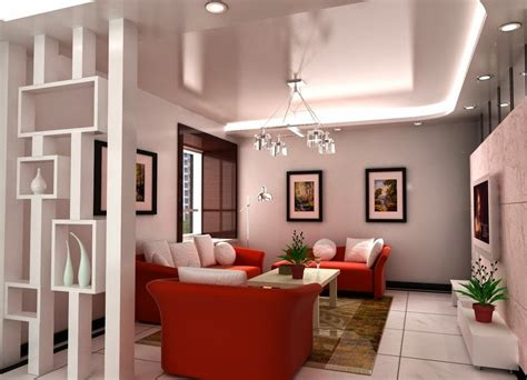 White Living Room Ideas 20 decorative partition wall design ideas and materials
