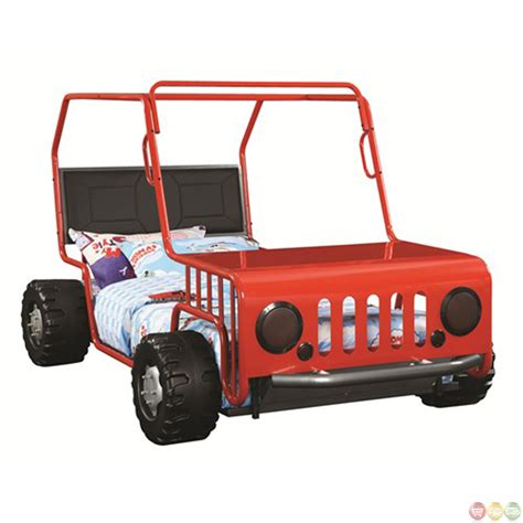 jeep bed frame metal frame jeep car novelty bed