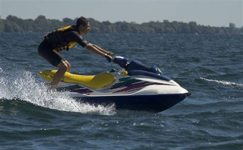 water craft for personal watercraft injuries in florida ks