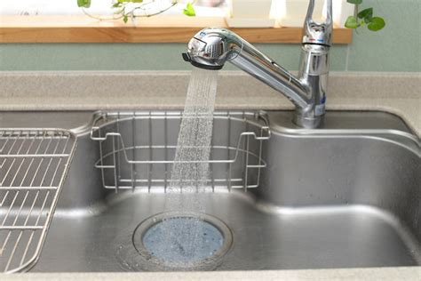 low pressure in kitchen faucet how to repair low pressure in a kitchen faucet