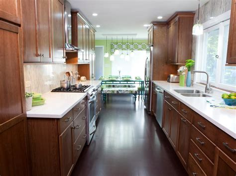 designing a galley kitchen can be galley kitchen design kitchen design i shape india for