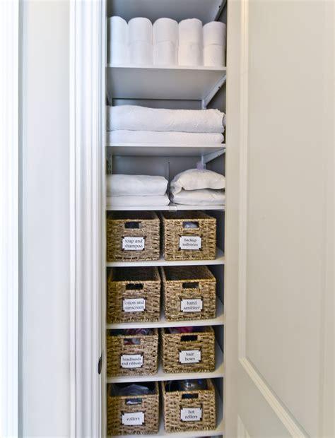 bathroom storage closet closet organizer closet transitional with diy storage