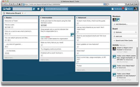 trello offers compelling collaboration tool tidbits