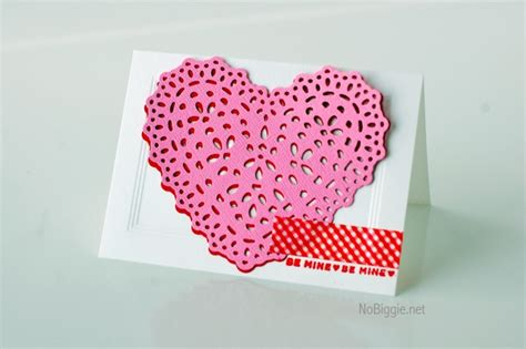 valentines day paper crafts give out some handmade with these 21 diy s