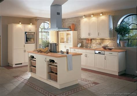 white wood kitchen cabinets kitchen idea of the day traditional antique white