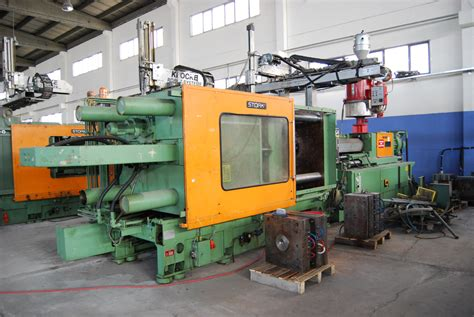 rubber st machines stork st 6400 660 injection moulding machine exapro