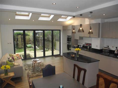 kitchens extensions designs best 25 extension ideas ideas on kitchen