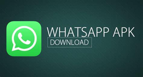 whatsapp apk and install the whatsapp beta 2 17 225 apk