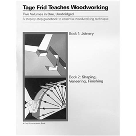 tage frid teaches woodworking affleck piano tuning piano supplies books