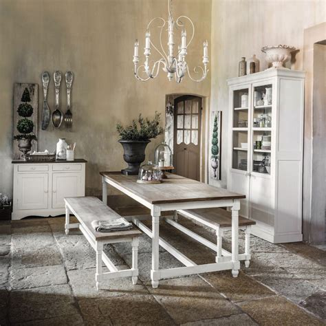 meubles et d 233 coration de style romantique et cosy maisons du monde