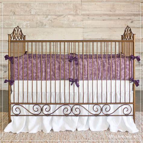 iron baby crib casablanca premiere iron baby crib gold contemporary