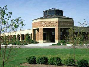 Ballard Design Outlet Cincinnati the frontgate and grandin road outlet stores westchester