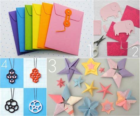 scrapbook paper craft ideas do it yourself paper crafts www pixshark images