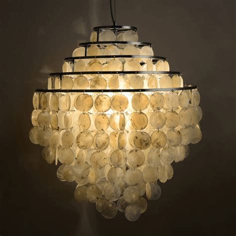 seashell chandelier buy wholesale sea shell chandelier from china sea