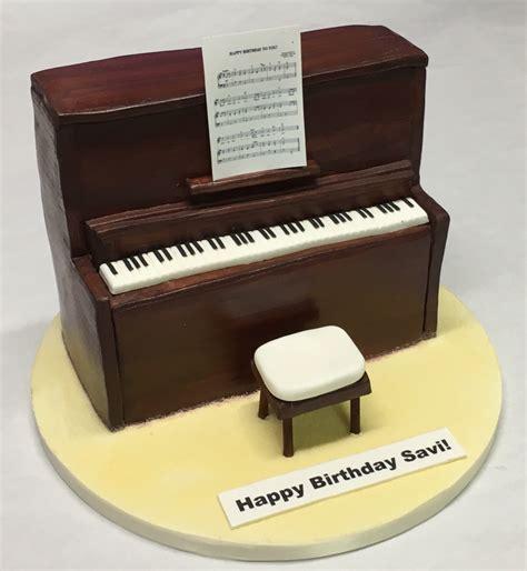 Home Made Halloween Decorations upright piano cake girls birthday cakes celebration