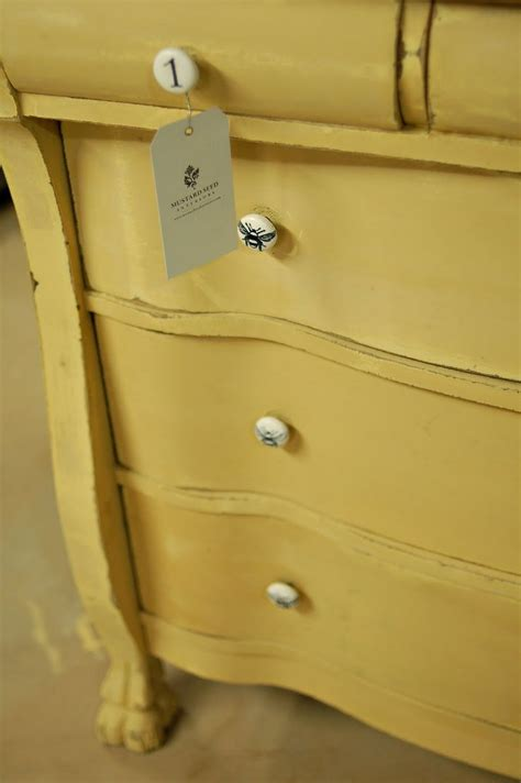 chalk paint yellow 17 best ideas about yellow chalk paint on
