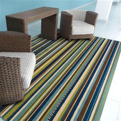 outdoor striped rug stripe outdoor rug roselawnlutheran