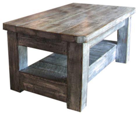 weathered grey coffee table weathered grey coffee table with shelf rustic coffee