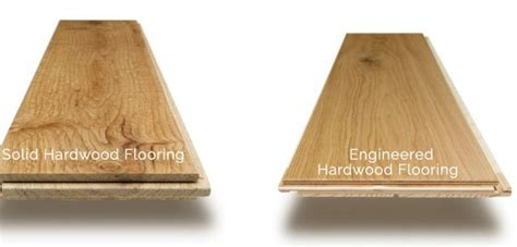 hardwood floors vs laminate floor engineered hardwood flooring vs laminate