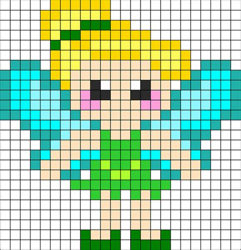bead projects 40 cool perler bead patterns hative