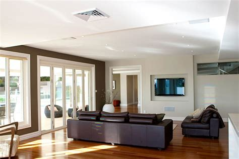Evaporative Cooling Ceiling Vents by Ducted Reverse Cycle Air Conditioning Leading Brands