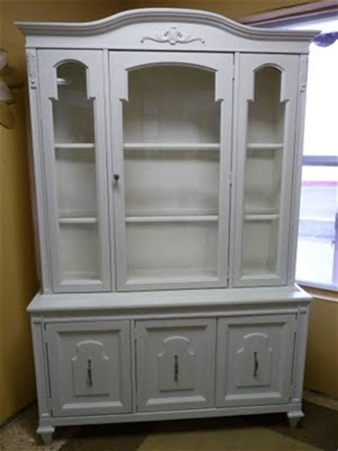 17 best images about china cabinets on painted