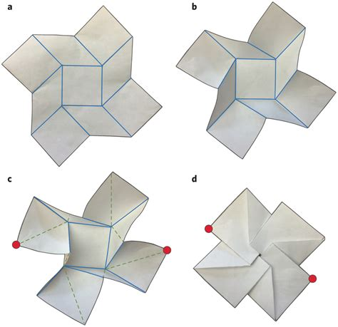 origami materials free coloring pages origami folding creases through