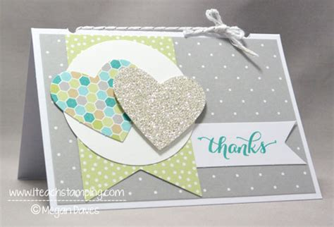 how to make a thank you card how to make a thank you card using the happenings