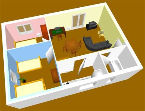myhome 3d sweet home 3d