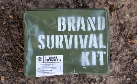 in house kit brand survival kit in house at tann westlake sam