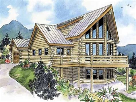 a frame house plans with basement timber house plans with basement frame house plans a frame log home plans mexzhouse