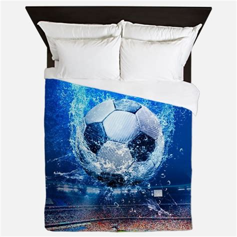 soccer bedding soccer bedding soccer duvet covers pillow cases more