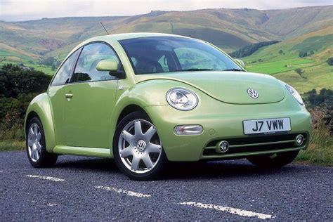 Volkswagen New by Volkswagen New Beetle Classic Car Review Honest