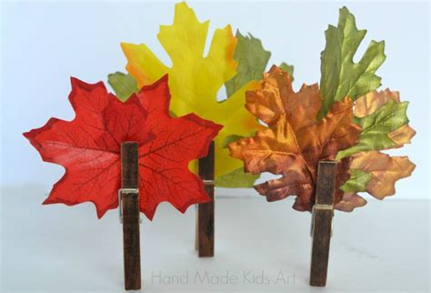 easy autumn crafts easy fall projects for preschool easy fall crafts