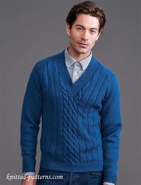 free knitting patterns for mens cardigan sweaters s pullovers and sweaters knitting patterns