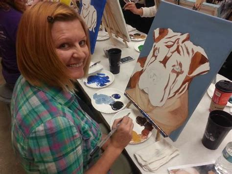 painting with a twist lansing paint your pet out picture of painting with a twist