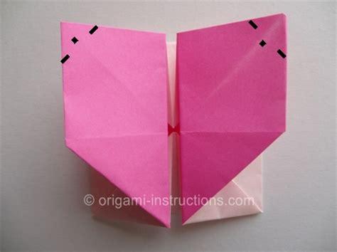 origami secret box origami secret folding