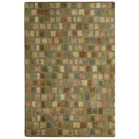 4 ft area rugs lanart rug antique palermo 4 ft x 6 ft area rug the