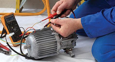 Electric Motor Basics by The Basics Of Motor Testing