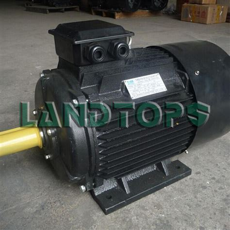 8hp Electric Motor by 8hp Three Phase Electric Ac Motors For Sale China Manufacturer