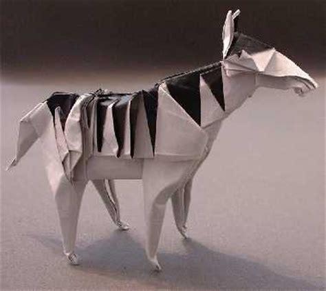 origami zebra origami tanteidan magazine 37 book review gilad s