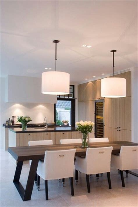 kitchen dinning table best 25 modern dining table ideas on modern