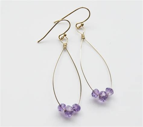 make your own jewelry ideas make your own jewelry 5 lovely earring diy designs