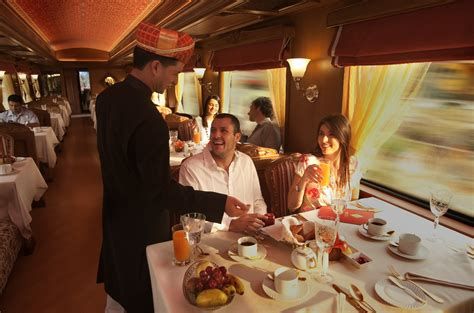 maharajas express maharajas express a luxury in india