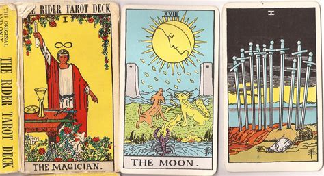 how to make tarot cards tarot tutorial tool kit for the soul page 2