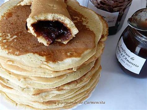 les meilleures recettes de pancakes sans repos