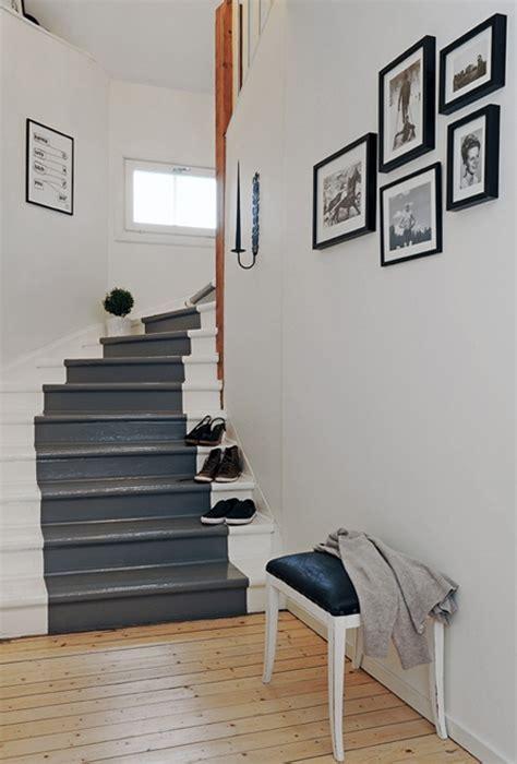 comment repeindre un escalier bricobistro