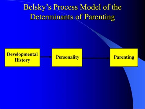 the process of parenting ppt effects of spirituality on women s parenting sense